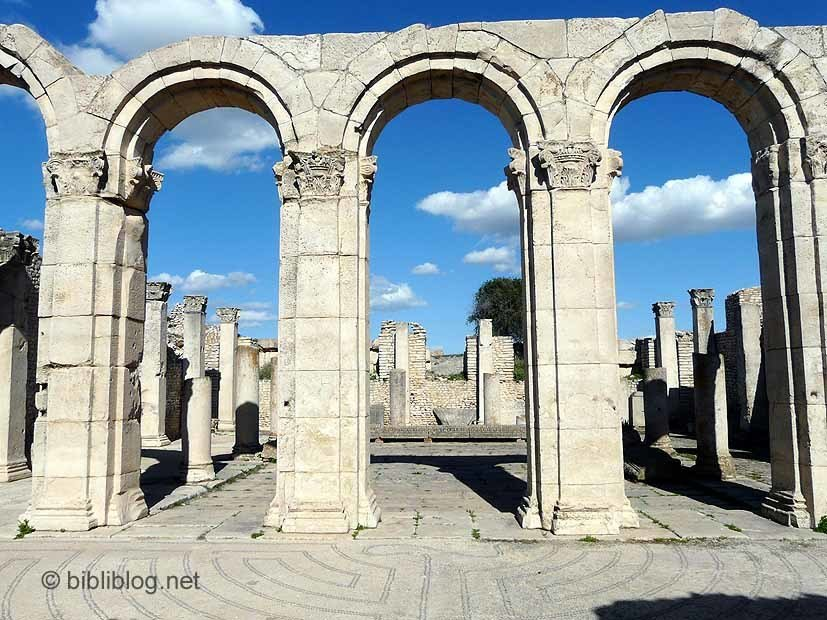 Mactaris-Trajan