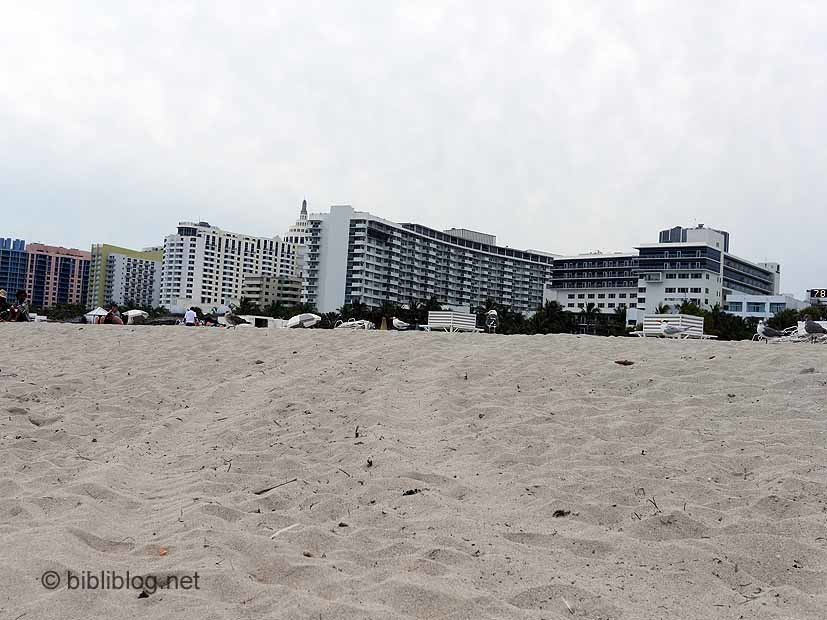 buidings de Miami Beach