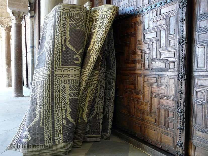 tapis-Kairouan
