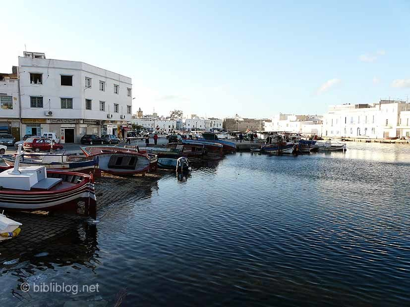 tunisie-bizerte-port