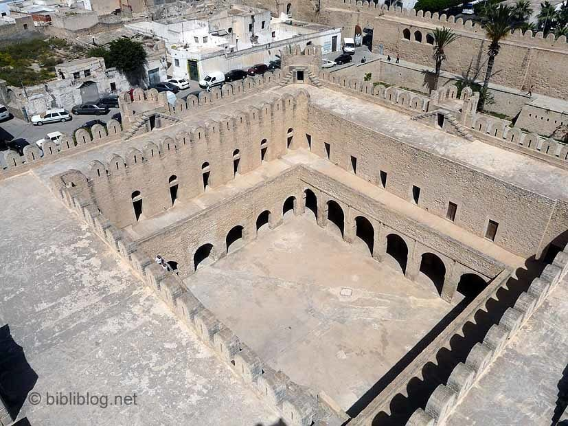 tunisie-sousse-medina-2