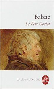 Balzac Père Goriot