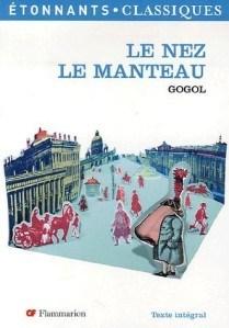 Gogol Manteau nez