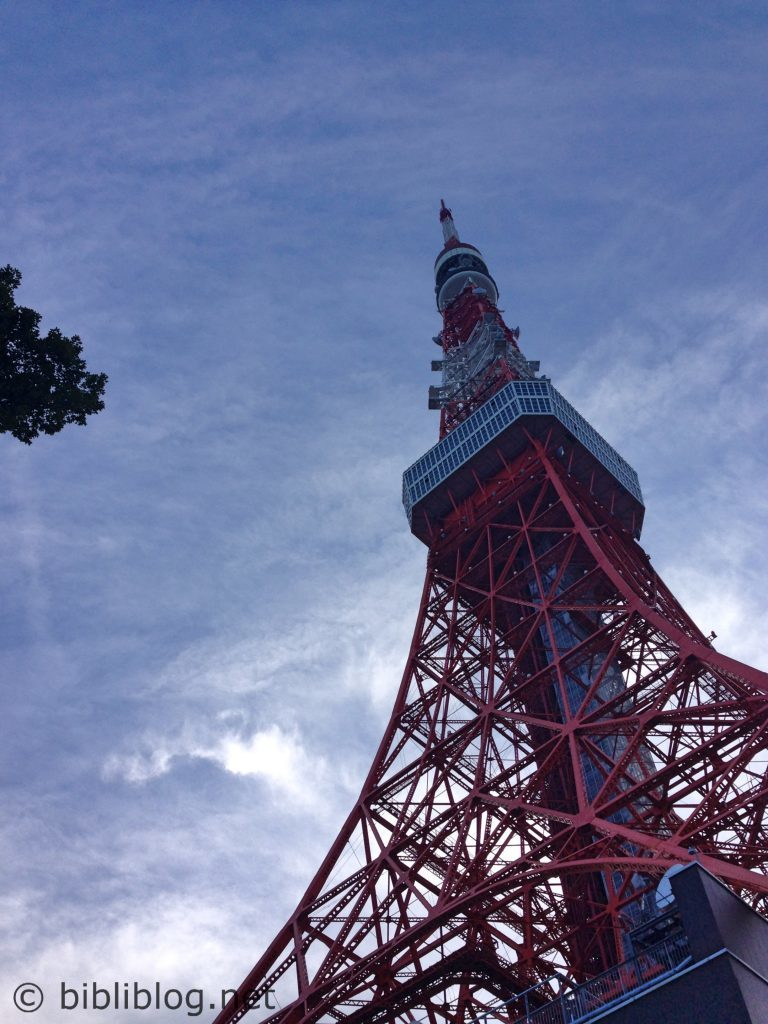 Tokyo-tower-1