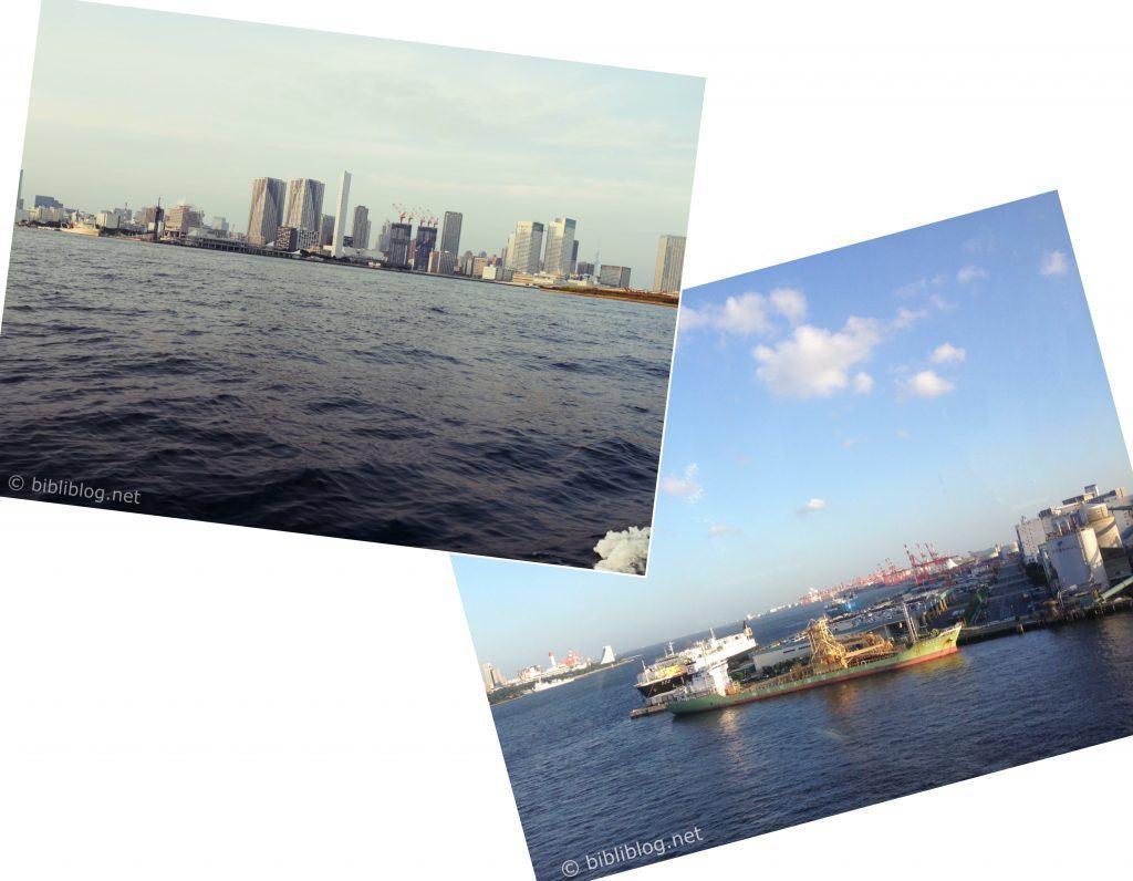 port-Odaiba