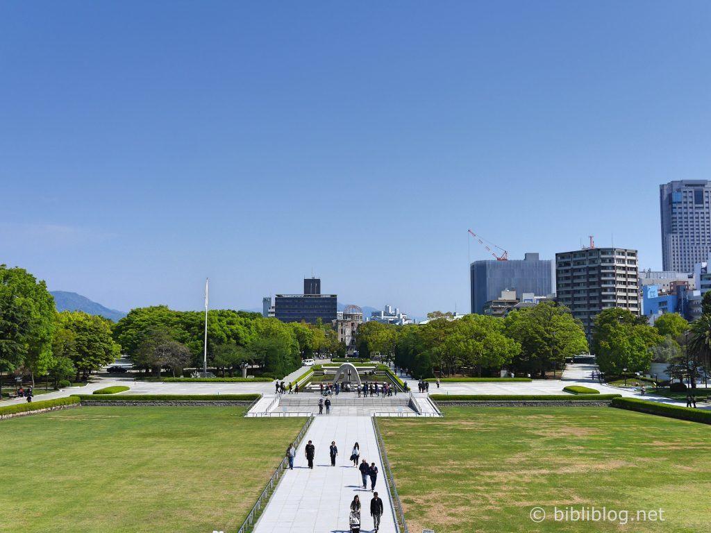 parc-memorial-paix-hiroshima