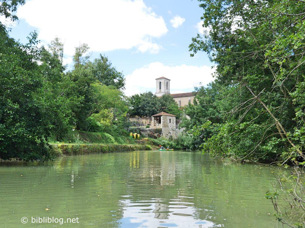 canoe-gers-baïse