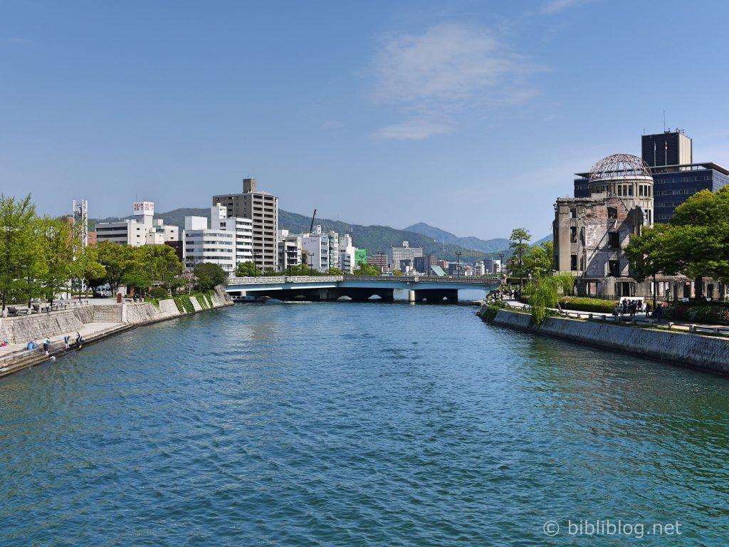hiroshima-fleuve