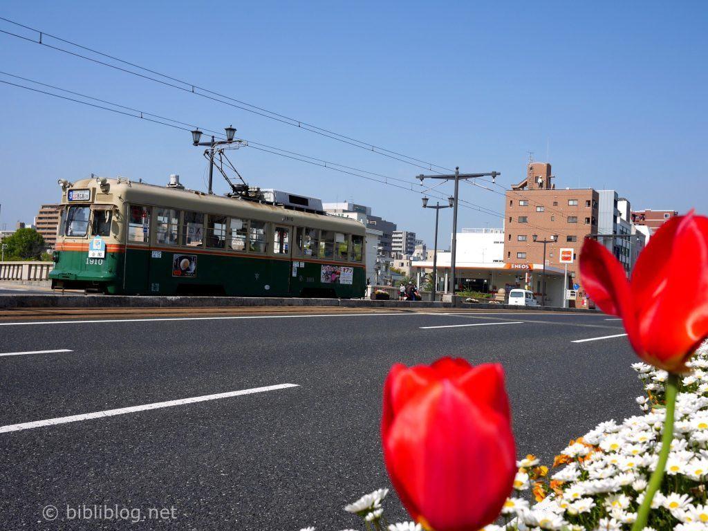 hiroshima-tramway