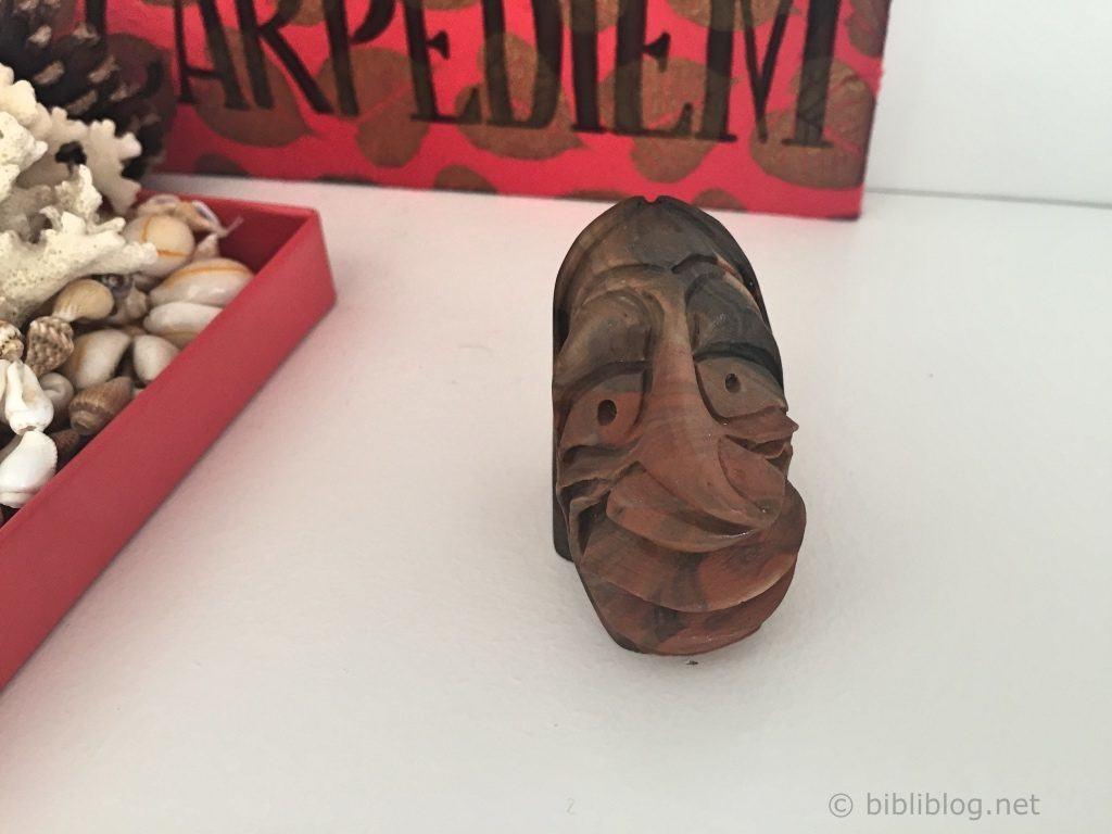 masque-huron