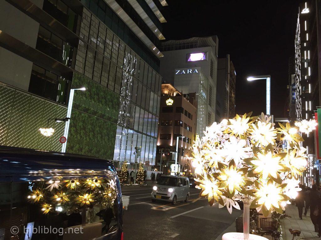 noel-japon-ginza