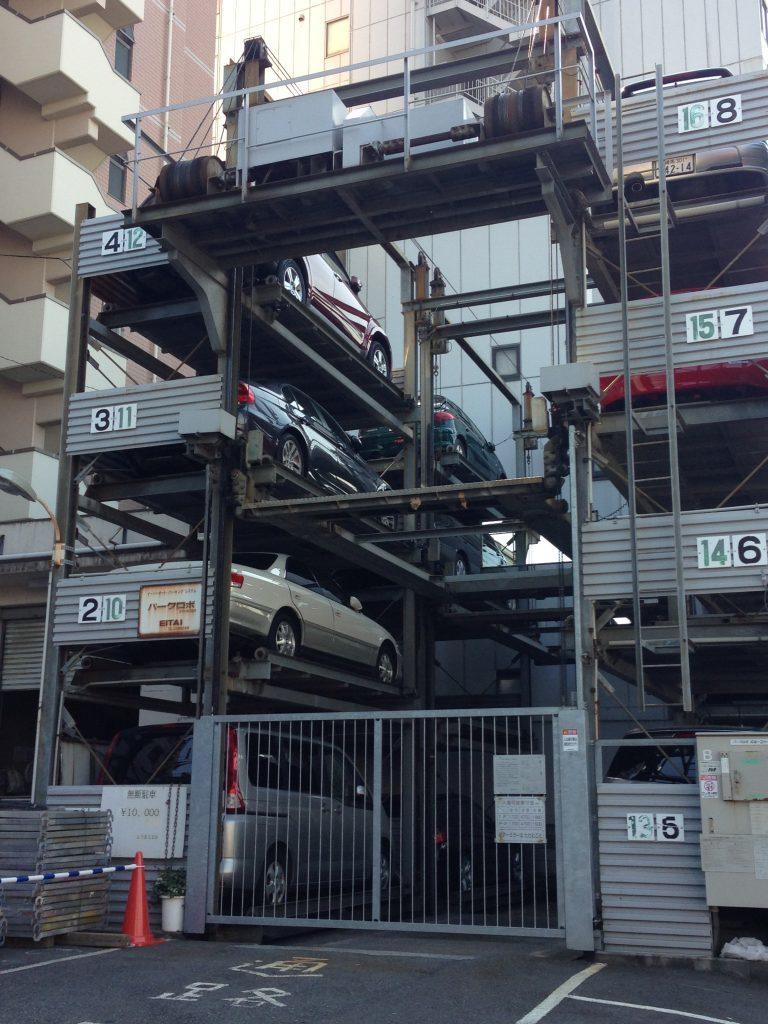 parking-voiture-tokyo