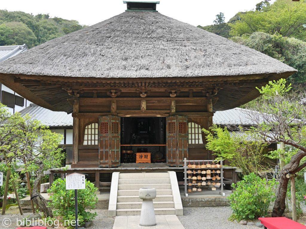 temple-chaume-kamakura
