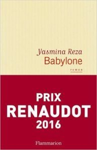 Reza-Babylone