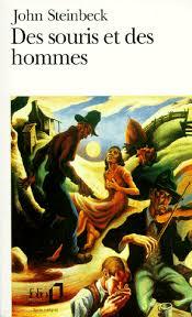 Steinbeck-souris-hommes