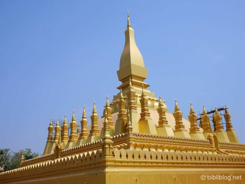 stupa-doree-vientiane