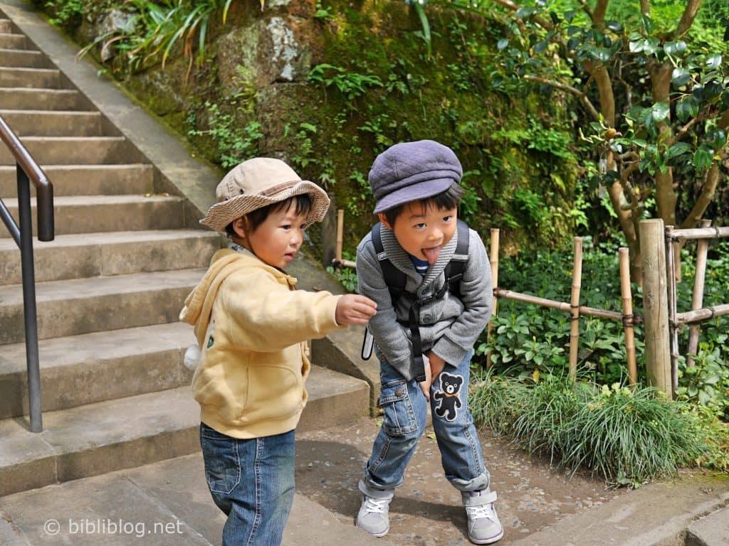 enfants-kamakura