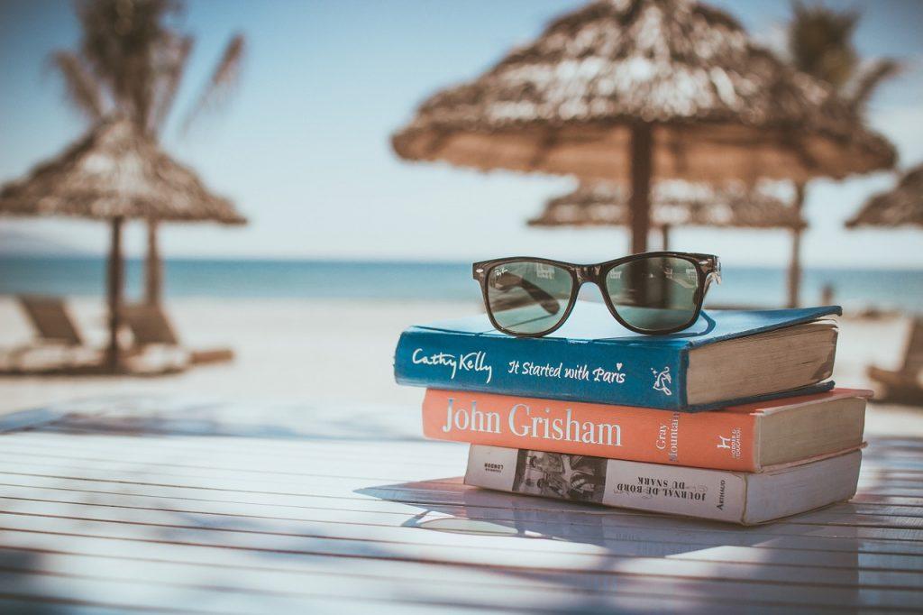 Que lire cet été ? Des idées sur ce billet