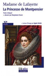La princesse de Montpensier de Mme de La Fayette