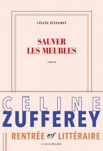 Sauver les meubles, de Céline Zufferey