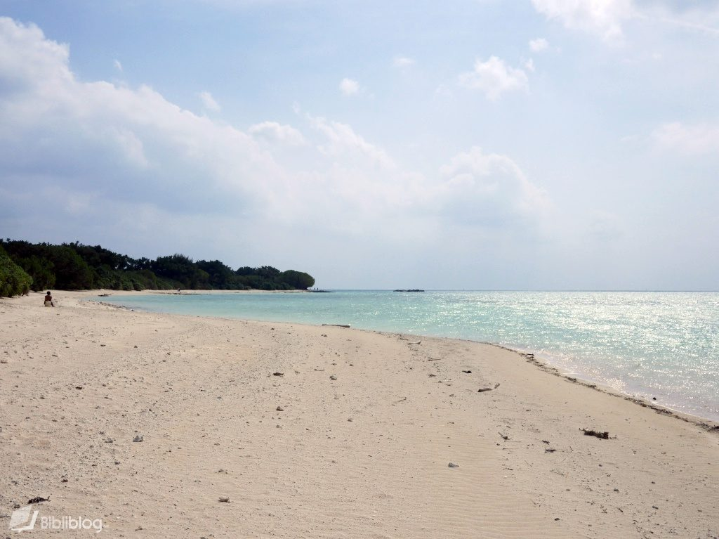 Taketomi-plage-sable