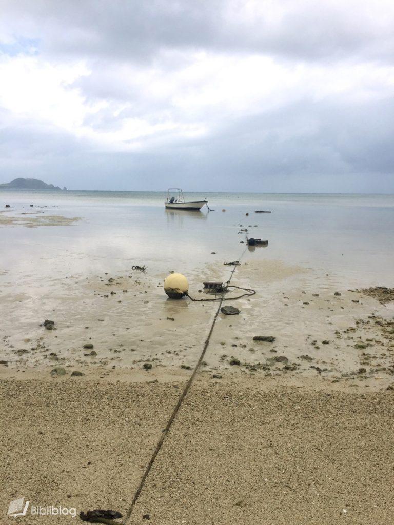 Ishigaki-seaside-beach