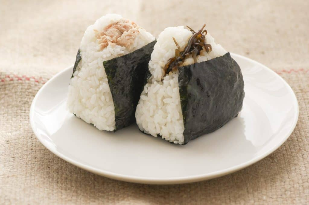 Onigiri-japon
