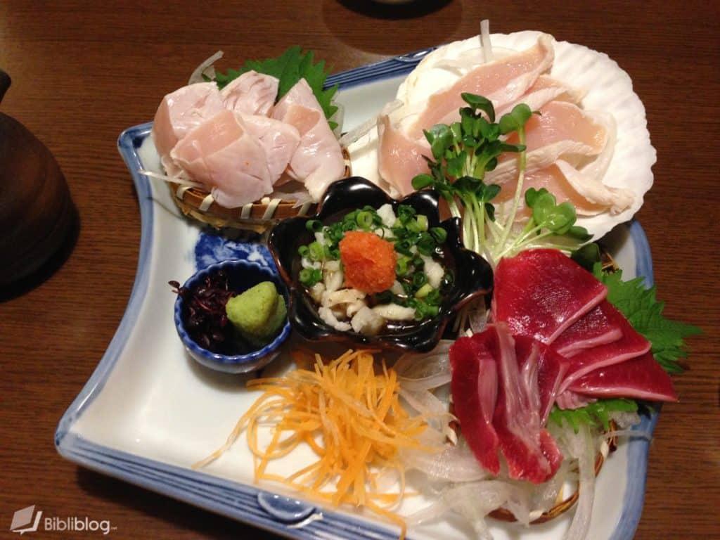 sashimi-poulet