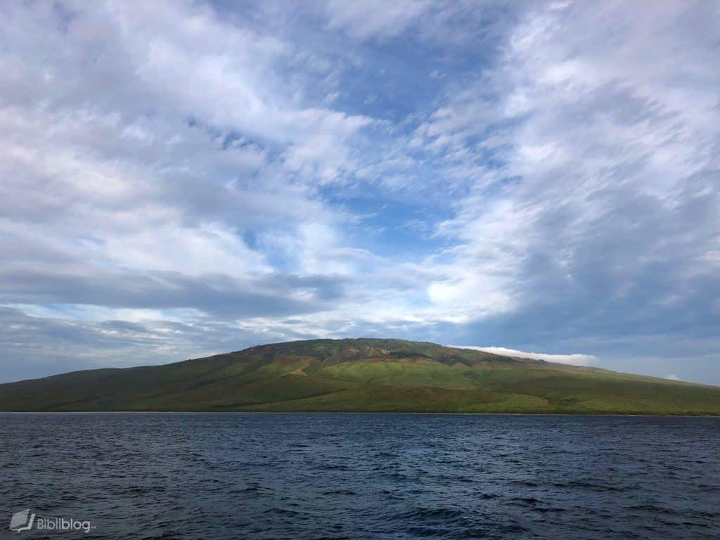 Maui-ile