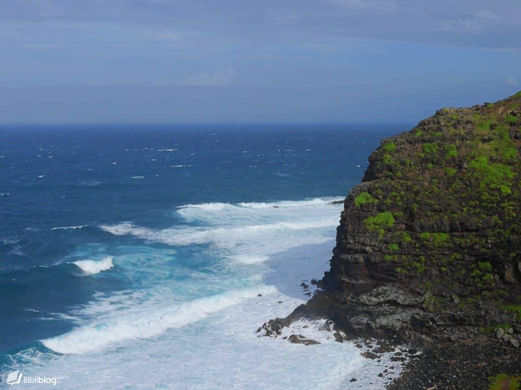 Maui-route-cote-ouest