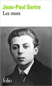 Les mots, de Jean-Paul Sartre