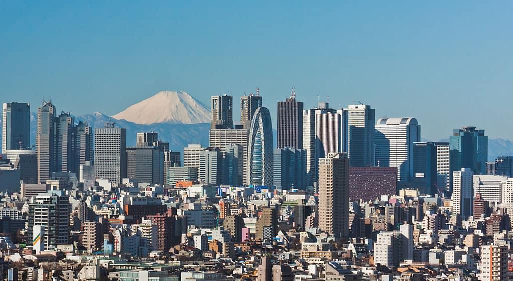 Tokyo-fuji