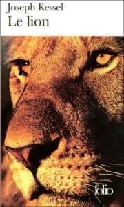 Le lion,de Joseph Kessel