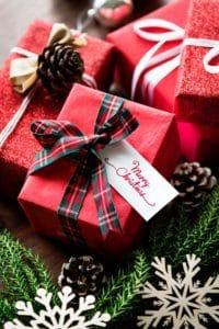 Idées de cadeaux pour Noël 2018