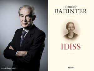 Idiss,de Robert Badinter