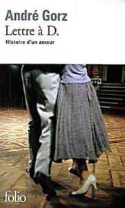 Lettre à D. - Histoire d'un amour, d'André Gorz