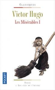 Les Misérables,de Victor Hugo